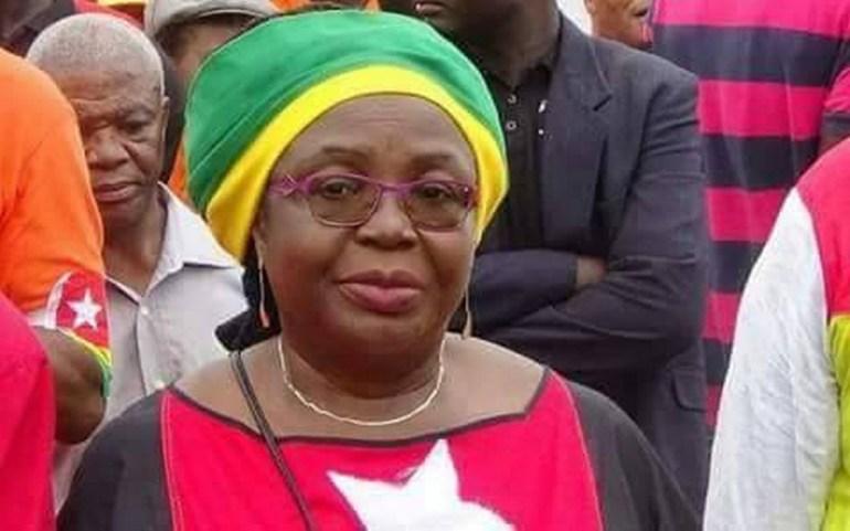 Togo: la manifestation de jeudi 7 décembre n'aura plus lieu