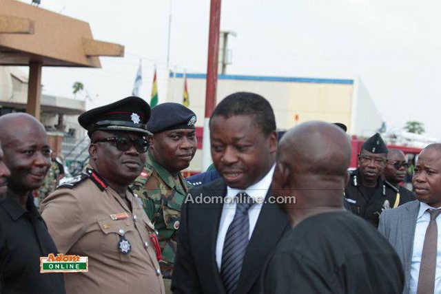 Togo : Enfin qu'est-ce qui fait courir tant « l'homme simple » Faure Gnassingbé?