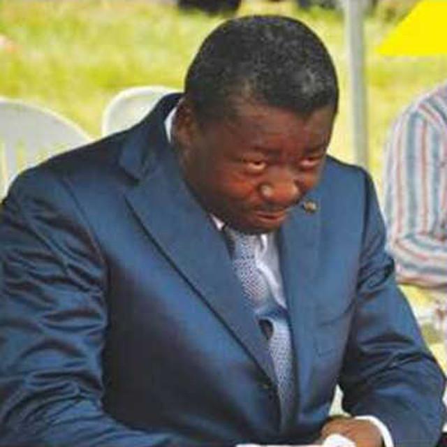 Togo, Conservation du Pouvoir à Tout Prix : Faure Gnassingbé fait tomber le masque !