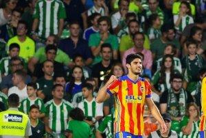 Liga: Djene Dakonam dans le top 5 des meilleurs nouveaux joueurs