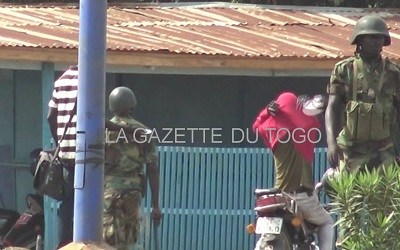 Insolite / Orange et Rouge, ces couleurs qui menacent votre sécurité au Togo