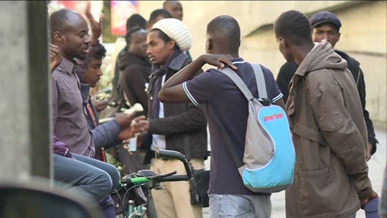 Les migrants togolais, perdus au large de la côte équato-guinéenne, renvoyés chez eux