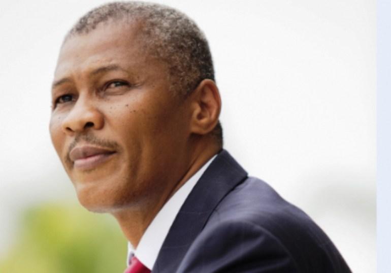 « Seule la détermination du peuple togolais peut venir à bout de ce régime », Nathaniel Olympio