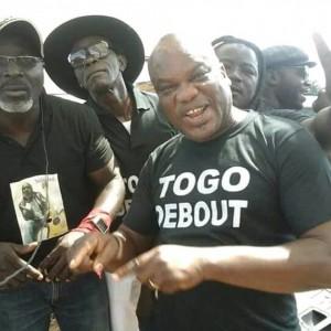 Togo: Après concerts des Magic Sytem, les artistes engagés montent au créneau