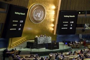 Togo: Lomé vote non contre la reconnaissance de Jérusalem à l'ONU
