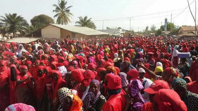 Togo, Préparation « trop intelligente » du dialogue : La soldatesque du pouvoir violente les militants et les leaders de l'opposition