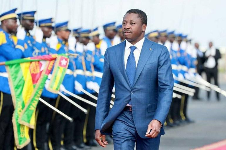 Togo / Le Chef de l'Etat Faure Gnassingbé est mis en garde contre les « ennemis du progrès »