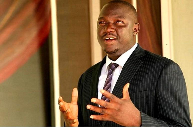 Vœux pour 2018 : « Chaque Togolais doit changer de mentalité pour sauver le pays », Gerry Taama du NET