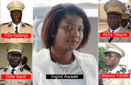Togo, Incendies des marchés : Que retenir de l'attitude des « dirigeants » togolais 5 ans après ces actes crapuleux?