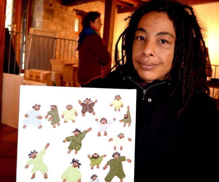 Exposition «Art'borescence» : Le talent artistique togolais s'exporte à Paris