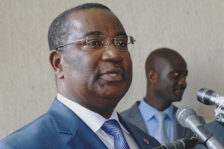 «Le départ de Faure Gnassingbé réclamé par l'opposition est une atteinte à la constitution», Komi Klassou