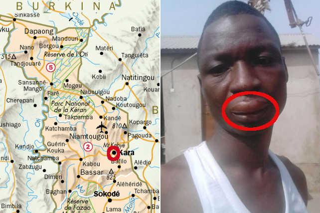 Togo, Violence et Impunité : Kara, la ville otage des miliciens du RPT-UNIR…