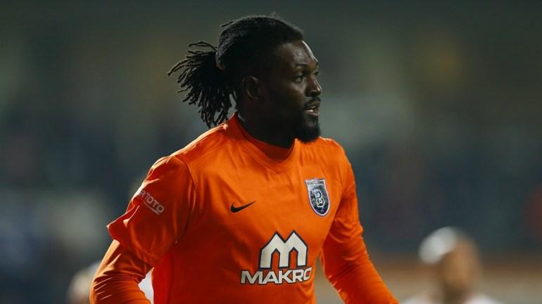 La star togolaise Adébayor Shéyi nourrit l'espoir d'être un jour «Ballon d'or»