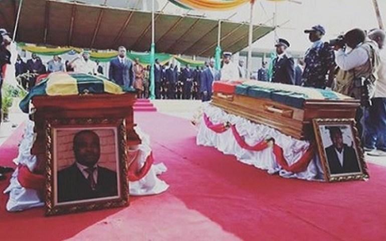 Togo: Attaque de Cabinda, 8 ans déjà mais la douleur reste vive