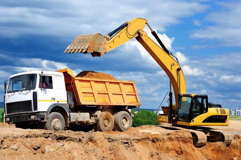 Probable augmentation du prix du camion de sable à 40.000F, le Sylitransa s'inquiète