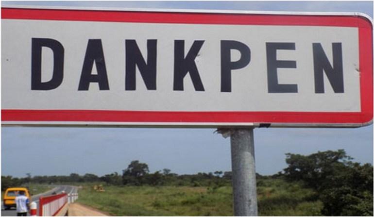 Togo: Le commandant Alognim Gnakou nommé Préfet de Dankpen