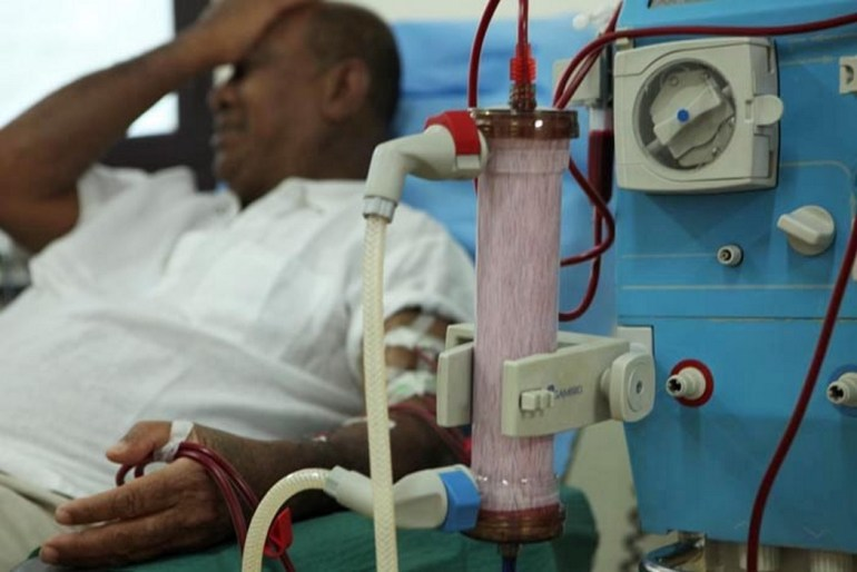 «Au secours monsieur le ministre de la santé», crient les dialysés du CHU Sylvanus Olympio