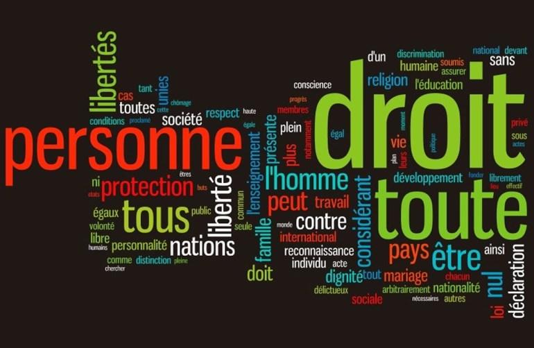 Togo: Le REJADD appelle les ODDH à rester fidèles à la vérité