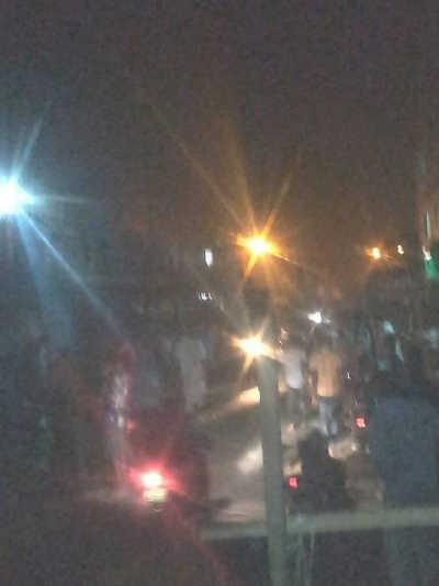 Togo, Démolition du lieu dit « Dubaï » : Désarroi des commerçants à la garde routière du grand marché de Lomé