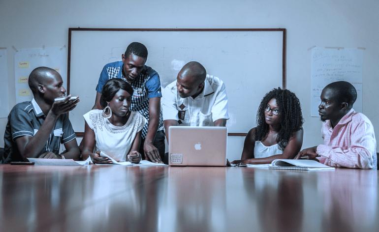 Togo / Économie émergente à travers l'entrepreneuriat des jeunes et l'autonomisation des femmes