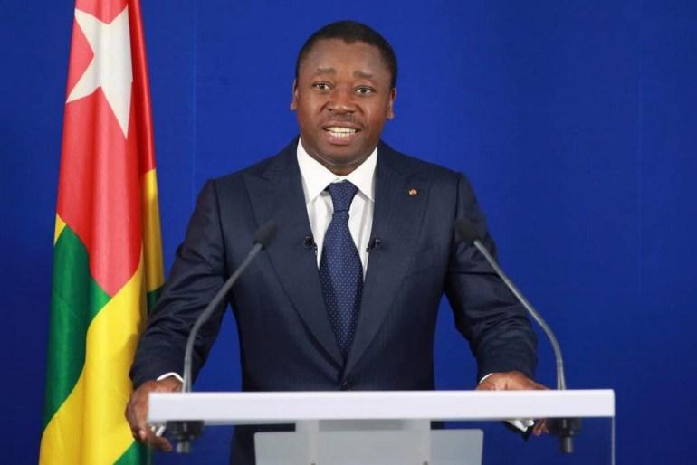 Faure Gnassingbé annonce ses futures priorités pour le Togo