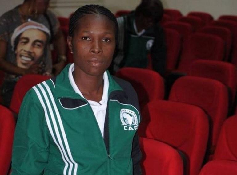 Kaï Tomety nommée nouvel entraineur de la sélection féminine togolaise
