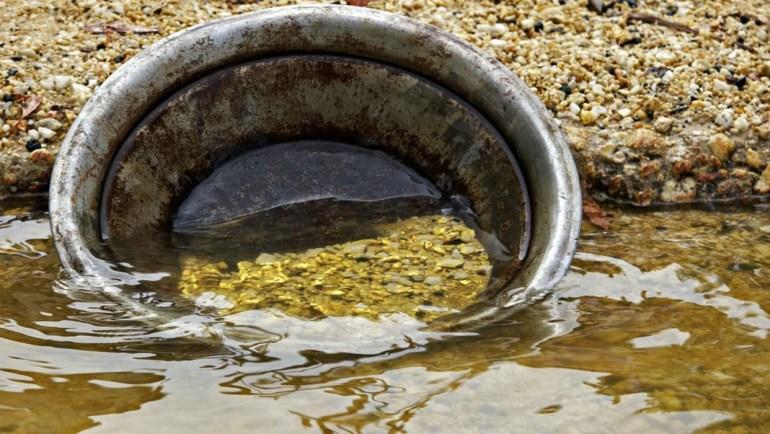 Le Togo produirait-il aussi de l'or?