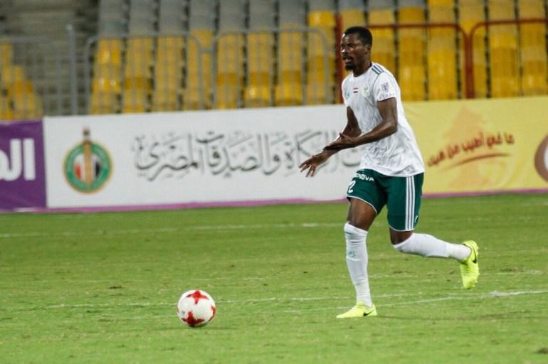 L'international togolais Wilson Akakpo rejoint le club Al Ittihad d'Alexandrie