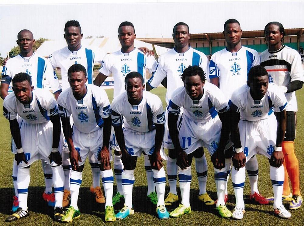 Ligue Africaine des champions/Match retour: l'As Togo Port reçoit l'AC Léopards de Dolisie
