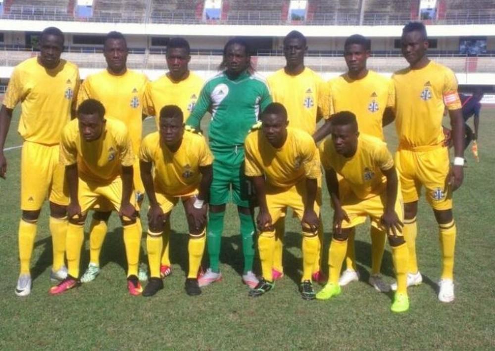 Ligue Africaine des champions: L'As Togo Port qualifié pour la suite de la compétition