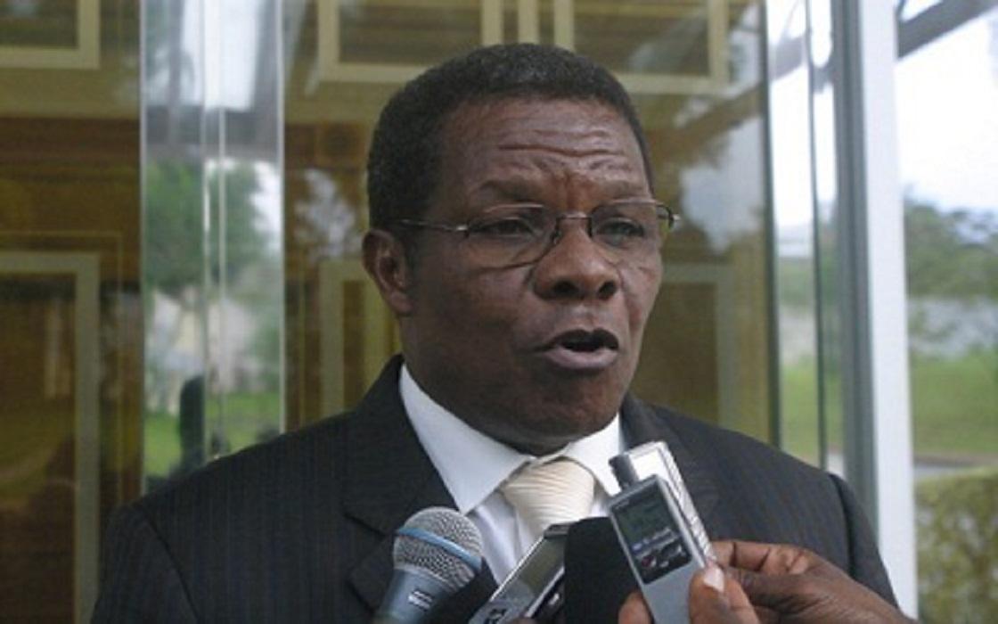 A toutes les forces vives de la nation, Me Koffigoh suggère «de tirer des leçons du passé»