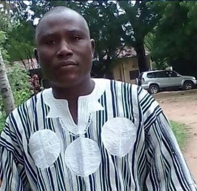 Naboudja Bouraima sur la liste rouge des tontons-macoutes togolais