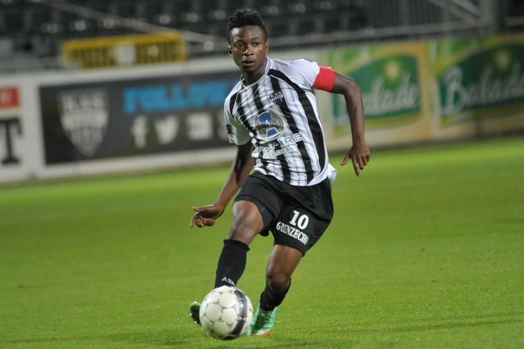 Togo/Football: Samuel Asamoah dans le viseur de Claude Leroy