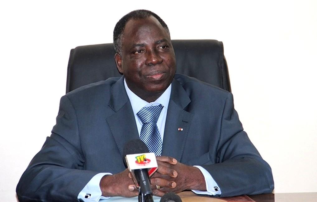Togo-Dialogue: « Nous venons à ce dialogue dans un esprit d'ouverture », Charles Kondi Agba