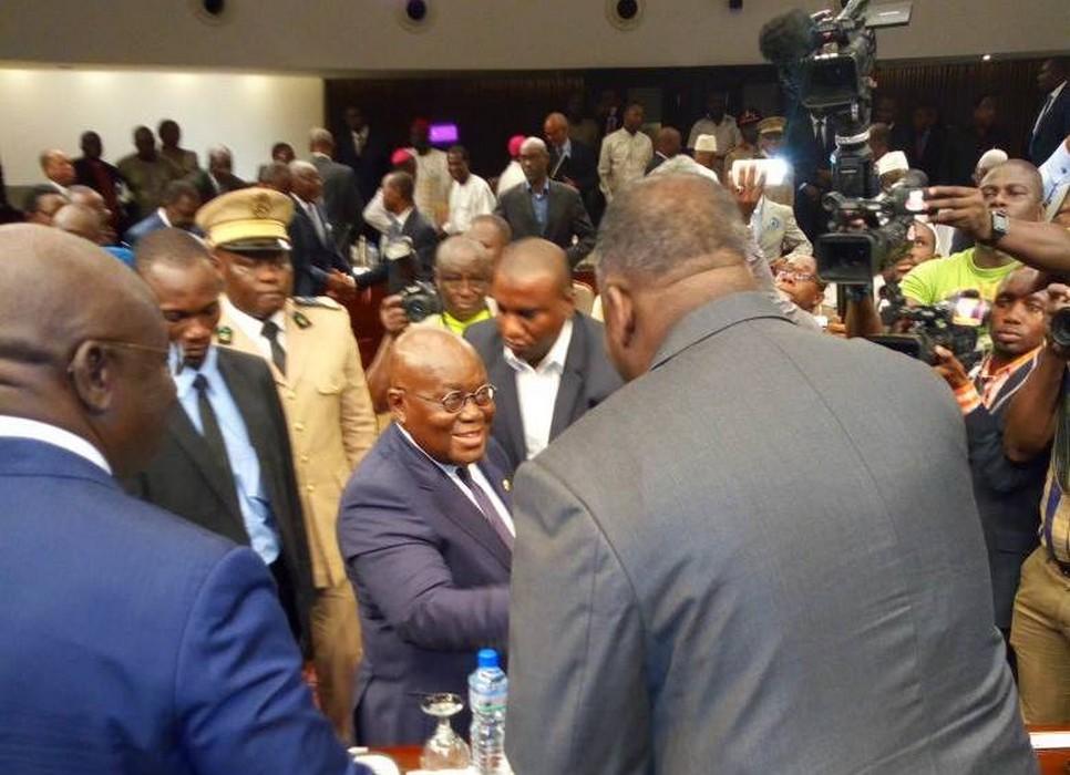 Dialogue inter-togolais / La suite des pourparlers renvoyée à une date ultérieure : qu'est-ce qui n'a pas marché ?