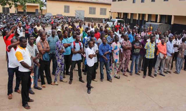 Togo, Secteur de l'éducation : Grève de 72 heures et boycott des évaluations