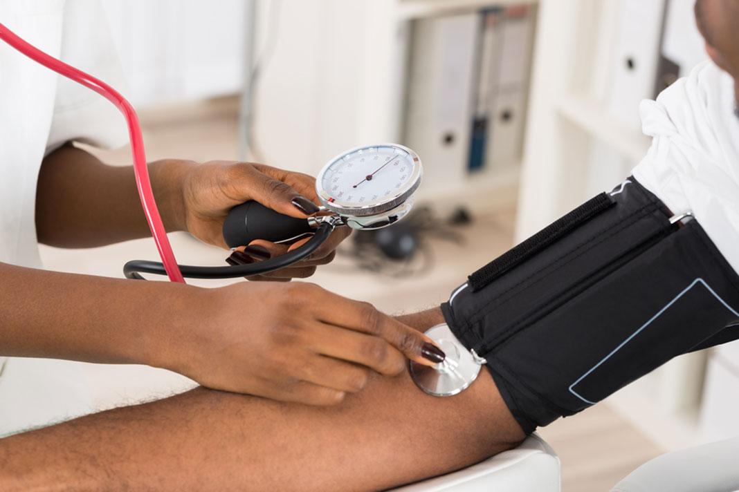 Hypertension et Diabète, faites-vous dépister du 22 au 24 février à Lomé