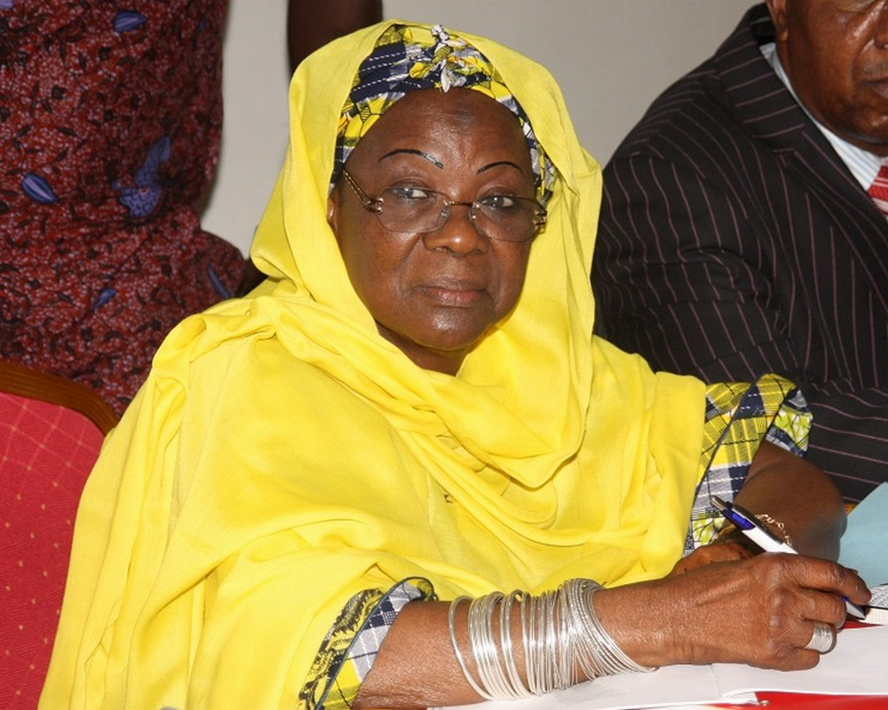 HCRRUN Togo / Les victimes de 2005 prises en charge à 72%