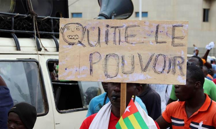 le parti de tikpi atchadam annonce des manifestations  u00e0