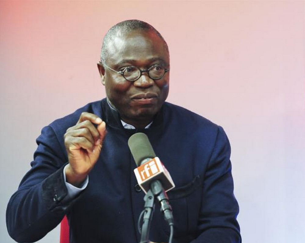 Pascal Agboyibor parmi les avocats d'affaire influents d'Afrique en 2017