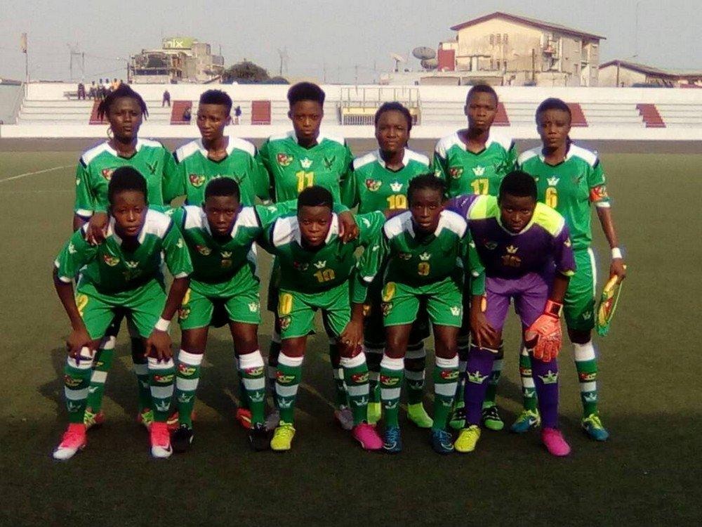 Football/Les sélections dame togolaise et béninoise sa'ffrontent le 18 mars