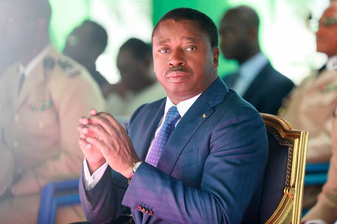 Faire du statut d'ancien président de la République, une réalité au Togo