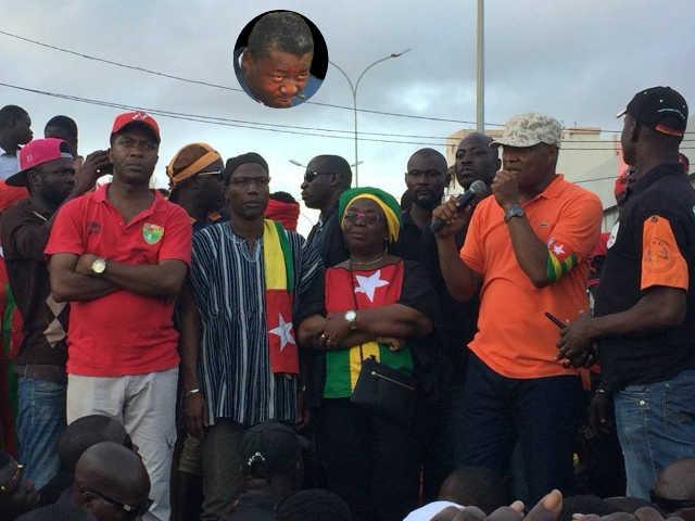 Togo, Dialogue / Marché de Dupes : Faure Gnassingbé Prépare un Référendum à la Sassou N'Guesso !