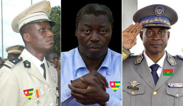 Togo : Le régime de Faure Gnassingbé impliqué jusqu'au cou dans le coup d'État manqué au Burkina Faso en 2015. Selon l'auteur du putsch le Général Gilbert Diendéré !