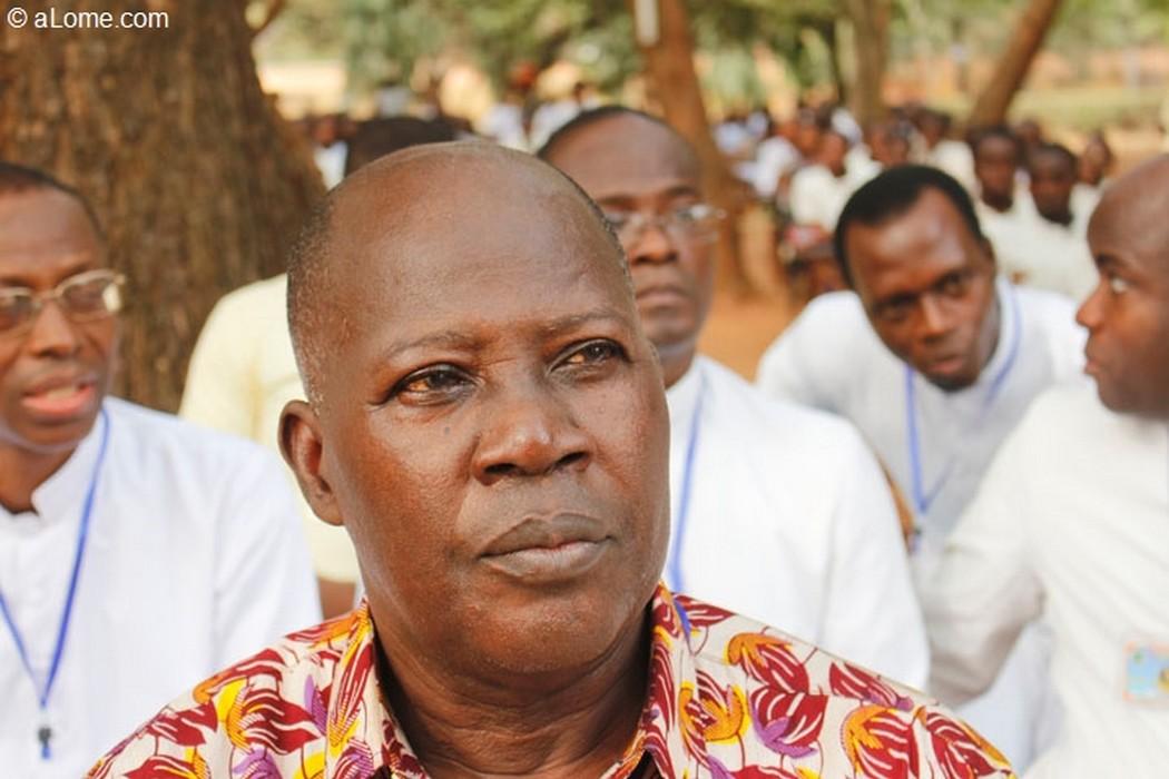 Prof Kuakuvi Magloire sur les pas de Gerry Taama: tout se jouera dans l'organisation des scrutins