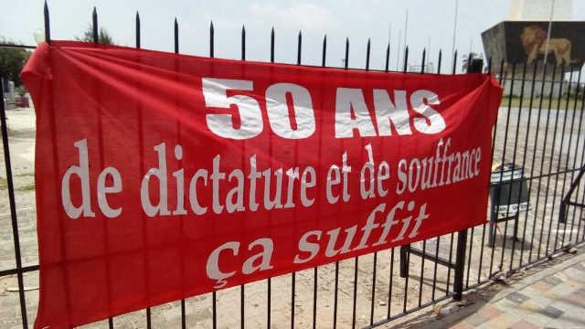 Contestation Populaire au Togo : La Coalition de l'opposition maintient ses manifestations