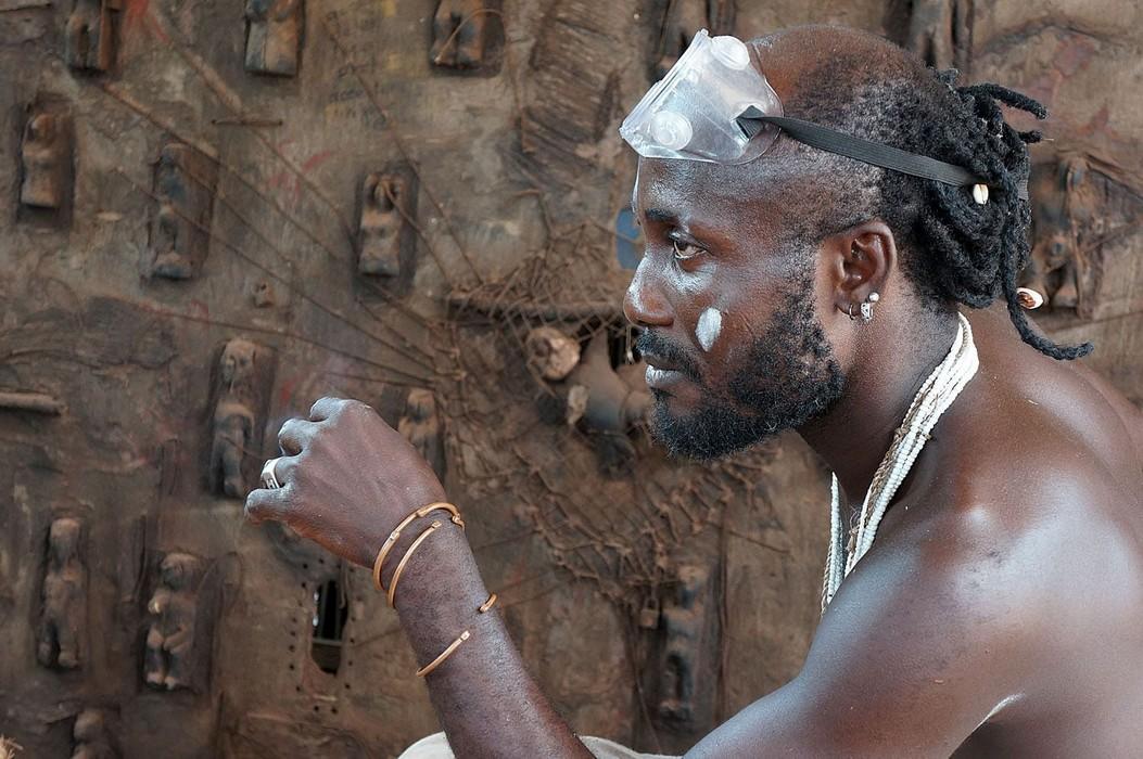 Adjit'Art Acte II: Des artistes se sont donnés rendez-vous dans la forêt à Tsévié