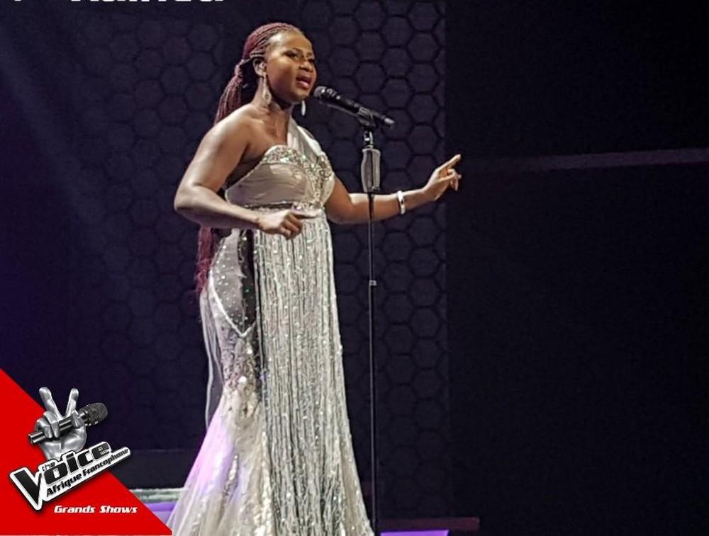Togo: Victoire Biaku, la lauréate de «The Voice» Afrique francophone, rallie Lomé mardi