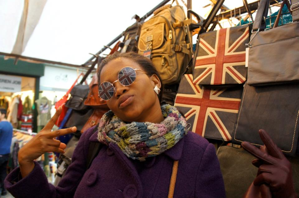 Joy Kenewendo, la ministre botswanaise de 30 ans qui affole la toile