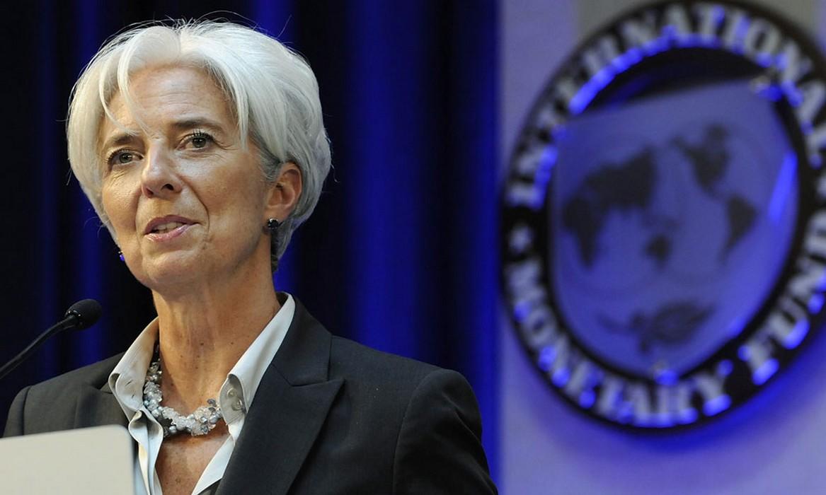Togo / Le FMI craint une baisse de la croissance économique en 2018